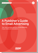 A Publisher's Guide to Email Advertising