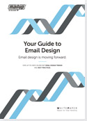 Your Guide to Email Design