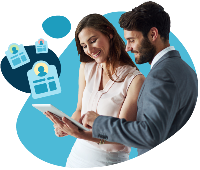 Discover all the benefits of the Reseller Program